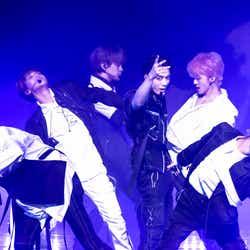 """モデルプレス - NCT DREAM、ファン待望の初日本ツアースタート オトナになりゆく10代の""""今""""が詰まったライブ<""""THE DREAM SHOW"""" - in JAPAN>"""