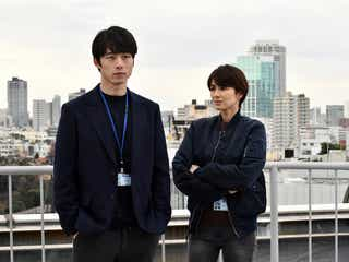 坂口健太郎主演「シグナル」スペシャルドラマ前に特別編の配信決定 空白の3年繋ぐ2部構成
