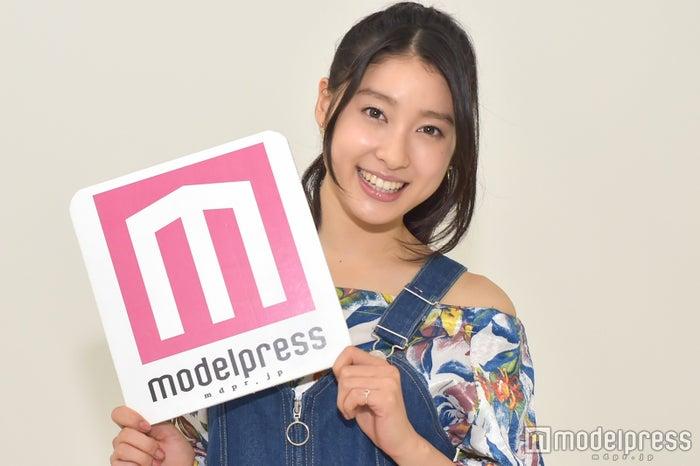 土屋太鳳(C)モデルプレス