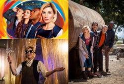 『ドクター・フー』シーズン11、ドクターが女性に! 初見・復帰組ウェルカムの原点回帰