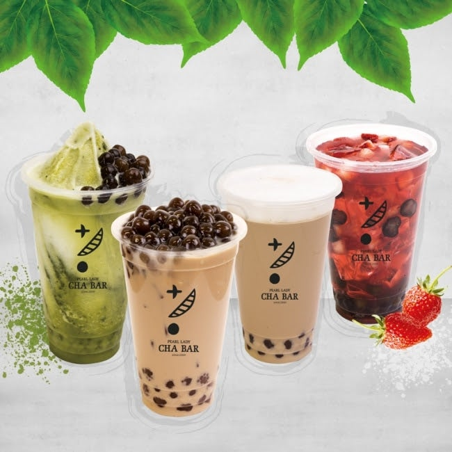 茶BAR横浜マルイ店/画像提供:有限会社ネットタワー