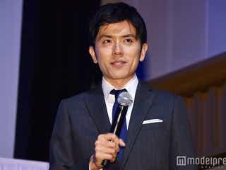 日テレ青木源太アナ「東京B少年がSexy美少年に改名した件」に言及