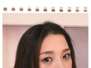 石川梨華、3年ぶり髪バッサリ ボブヘア公開に反響
