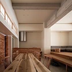 岐阜に8部屋限定ホテル「カップオブティーアンサンブル」木の温かみ溢れる宿泊空間
