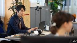 眞島秀和が官能的なキス…家庭がありながら不倫する上司役に『パーフェクトクライム』
