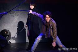 川栄李奈、浅香航大(C)モデルプレス