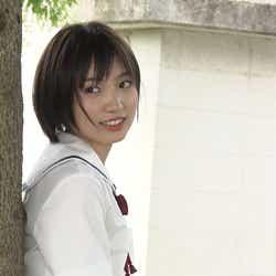 太田夢莉「ノスタルチメンタル」Blu-ray&DVDより(提供画像)
