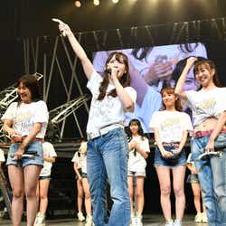 モデルプレス - SKE48松村香織、卒業を電撃発表「気が変わりましたって言うかもしれない」