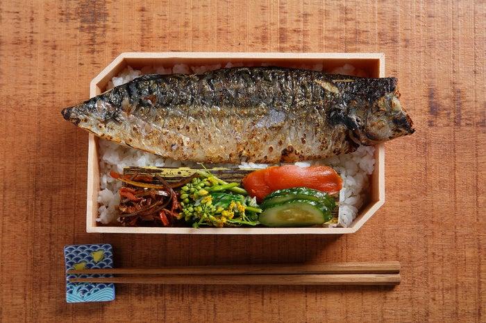 メニューは「鯖の塩焼き」1品のみ!サバの塩焼き専門店「鯖なのに。」が大森駅前にオープン/画像提供:TONTON