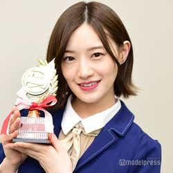 モデルプレス - 乃木坂46中田花奈、初の冠番組獲得「トップ目とったんで!」三代目王者に