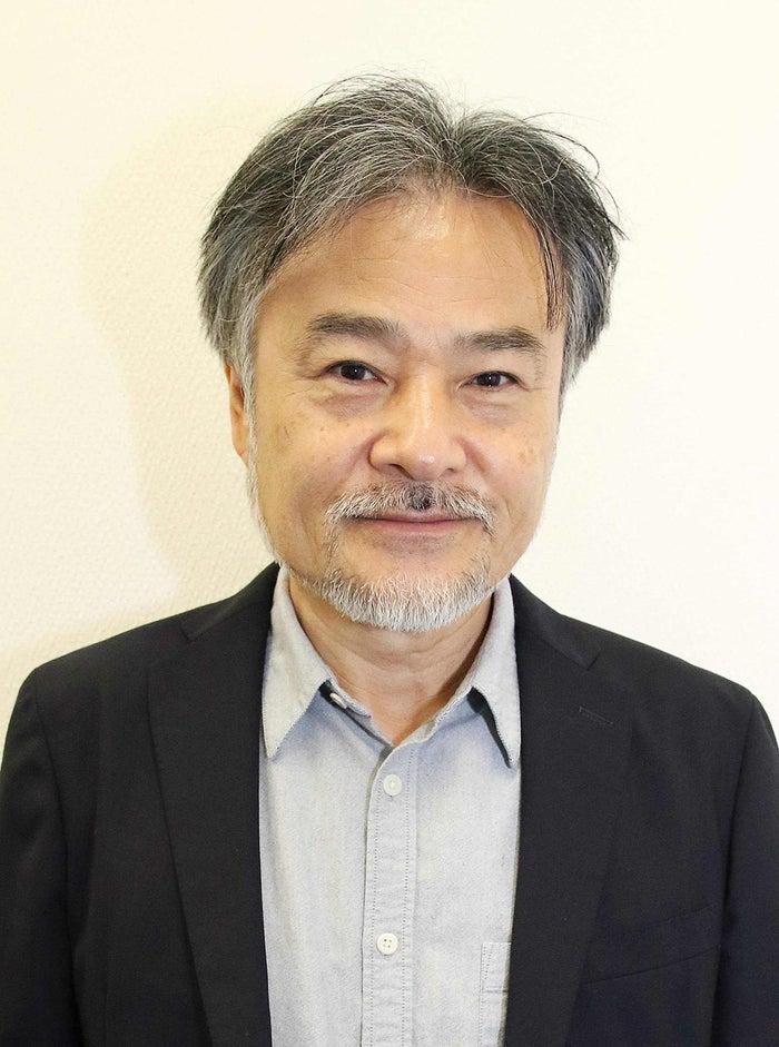 黒沢清監督 (提供写真)