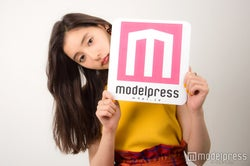 モデルプレスのインタビューに応じた新木優子(C)モデルプレス