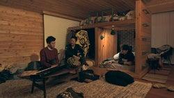 男子部屋「TERRACE HOUSE OPENING NEW DOORS」10th WEEK(C)フジテレビ/イースト・エンタテインメント
