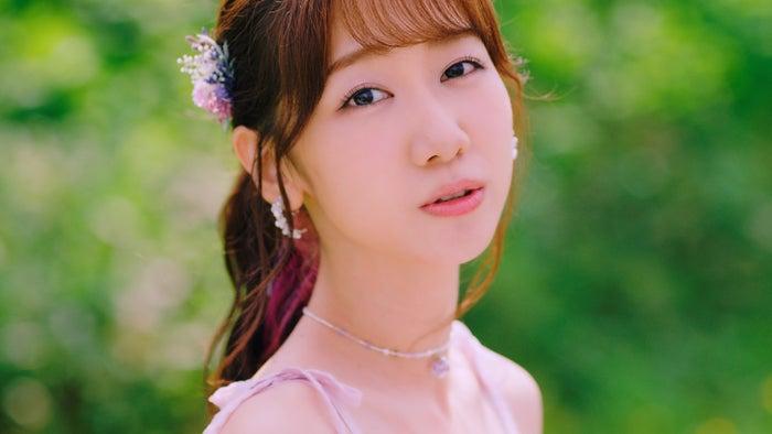 柏木由紀 AKB48「サステナブル」MV(C)AKS/キングレコード