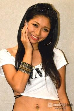 「egg」読モグランプリの黒髪美女、「1番になります」宣言?今後の意気込みを語る モデルプレスインタビュー
