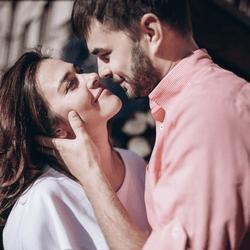 ほんと可愛いな♡男が「キス中に考えてること」って?