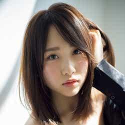 AKB48高橋朱里(C)佐藤佑一/週刊プレイボーイ