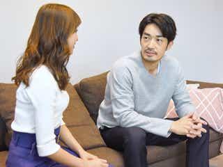 大谷亮平主演ドラマ、最終話で相手役の顔出し<家にはじめて行ってみた>