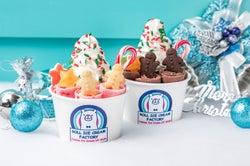 原宿で5時間待ちの「ロールアイスクリームファクトリー」大阪・道頓堀に2号店
