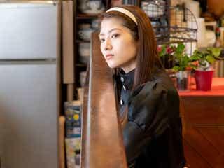 若月佑美「新・ミナミの帝王」出演決定 ウェイトレスとしてサポート