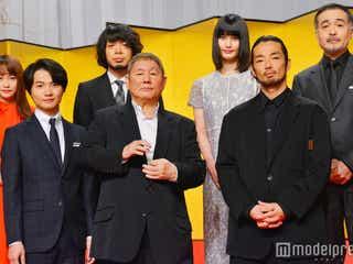 2019年大河ドラマ「いだてん」ビートたけし、神木隆之介、川栄李奈ら新キャスト発表