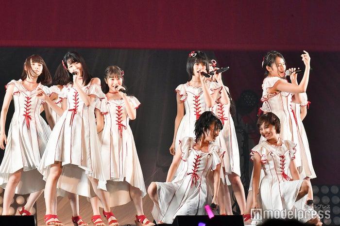 /NGT48 4thシングルリリースイベント (C)モデルプレス