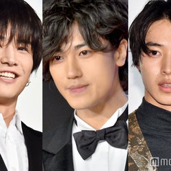 「世界で最もハンサムな顔100人」発表 赤西仁・山崎賢人・岩田剛典らランクイン