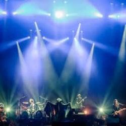 BUCK-TICK、フィルムコンサートの映像が全世界に向けてオンライン配信