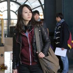 元宝塚トップ娘役の紺野まひる 堀北真希主演『ヒガンバナ』でカリスマ主婦役