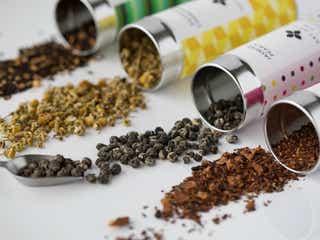 フォトジェニックなオーガニックティー♡L.A.発紅茶ブランド「ART OF TEA」