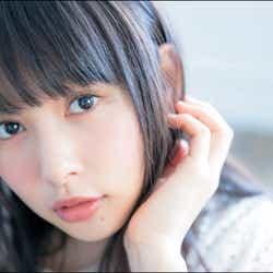 モデルプレス - 桜井日奈子の2年間に密着 圧倒的透明感に引き込まれる
