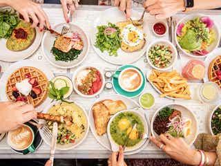 NYで行列のできるレストラン「ジャックスワイフフリーダ」六本木ヒルズに初出店
