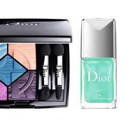 Dior サマーコレクション 2020〈カラー ゲームス〉/画像提供:Dior