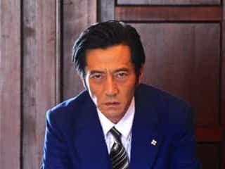 """津田寛治「腹の中に封印している(笑)」という""""悪魔""""が顔を出すのは…!?"""