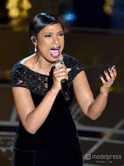 「アカデミー賞」授賞式で歌声を披露したジェニファー・ハドソンphoto:Getty Images【モデルプレス】