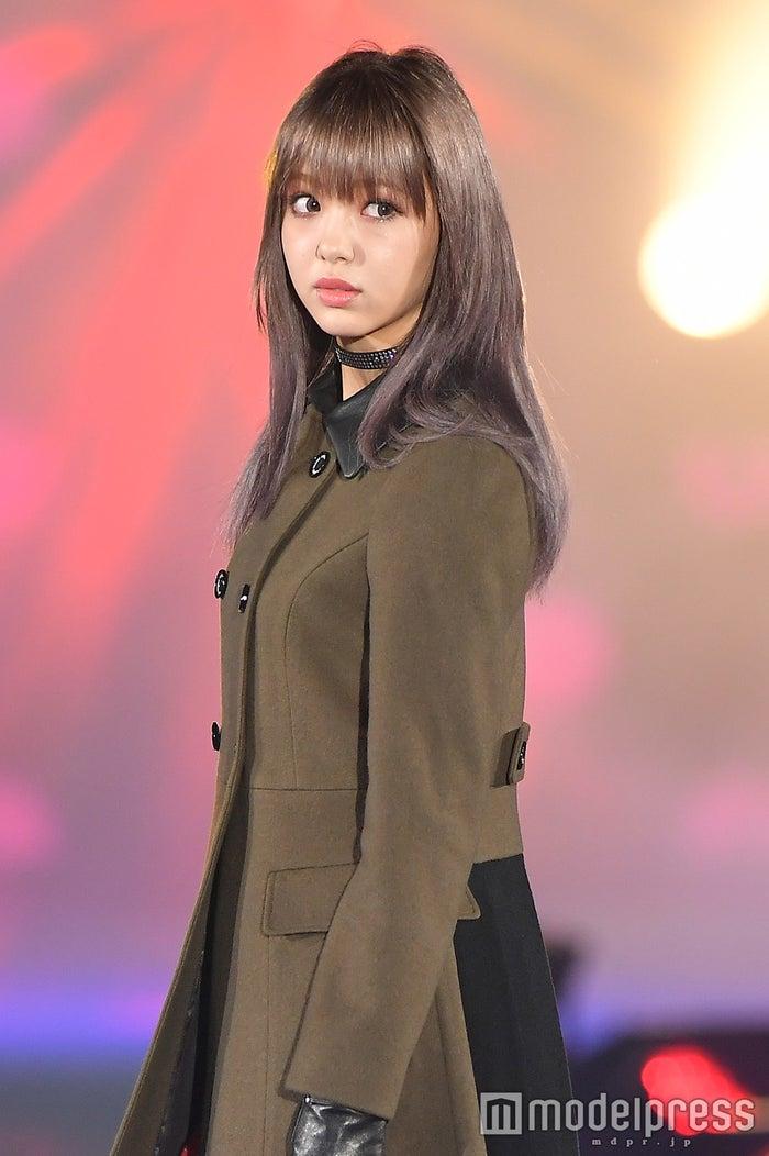 「GirlsAward 2016 AUTUMN/WINTER」に出演した藤田ニコル (C)モデルプレス