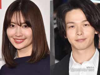小嶋陽菜&中村倫也「メグたん」再放送に反響「豪華すぎるメンバー」「当時から眼福」