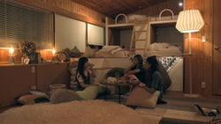 「TERRACE HOUSE OPENING NEW DOORS」36th WEEK(C)フジテレビ/イースト・エンタテインメント