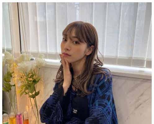 古川優香「2年ぶり」ロングヘアに期間限定イメチェン「可愛い」「最強」と絶賛の声