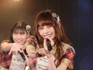 野島樺乃がSKE48からの卒業を発表 7月からは新ボーカルグループ「&」の一員として音楽活動を開始