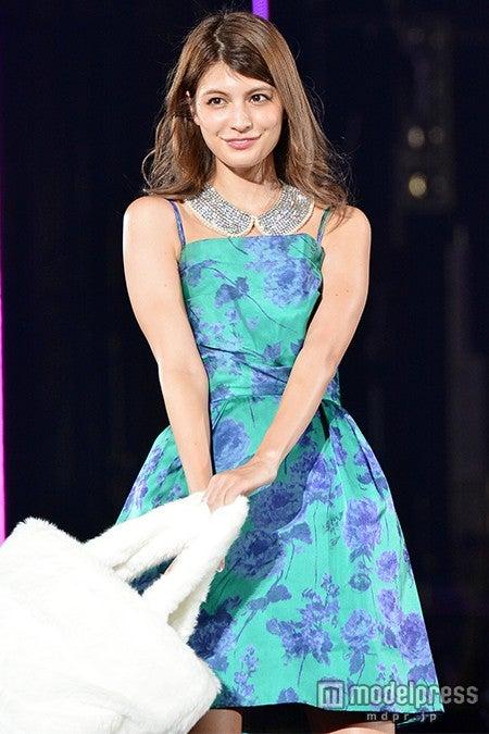 マギー/ファッションフェスタ「第19回 東京ガールズコレクション 2014 AUTUMN/WINTER」