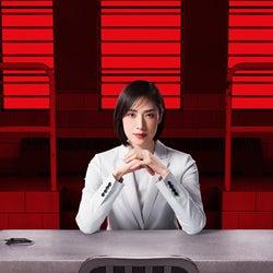 天海祐希、2年ぶり連ドラ主演で人気シリーズ復活 前作出演・大杉漣さんへの思いも<緊急取調室>