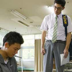 映画「青空エール」場面カット(C)2016 映画「青空エール」製作委員会 (C)河原和音/集英社