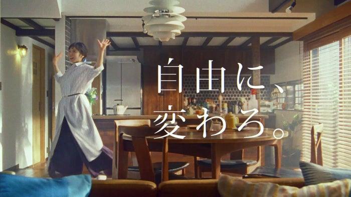 松岡茉優(提供写真)