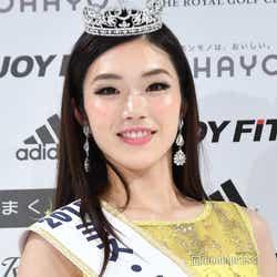 モデルプレス - 「ミス・ワールド2018」日本代表決定 伊達政宗の末裔・慶応大学の伊達佳内子さん