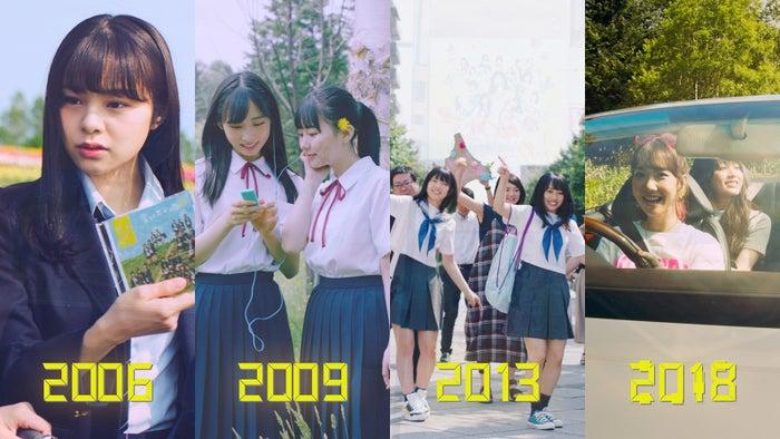 AKB48「サステナブル」MV(C)AKS/キングレコード