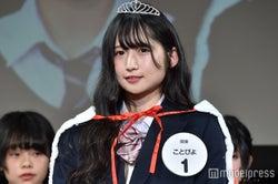 関東エリア準グランプリ・ことぴよさん(C)モデルプレス