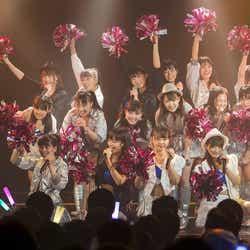 モデルプレス - NMB48、結婚宣言の須藤凜々花も出演「ここにだって天使はいる」リバイバル公演初日…新センター&初の試みを発表