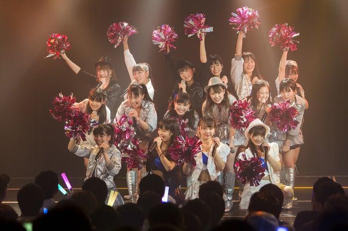 「ここにだって天使はいる」リバイバル公演初日を迎えたNMB48(C)NMB48