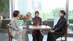 新垣結衣×広末涼子×永野芽郁のコンプレックスとは 恋愛観から私生活まで語り合う<ボクらの時代>